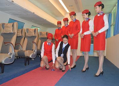 成都翔飞航空职业学院