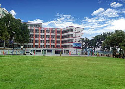重庆的医科护理学校