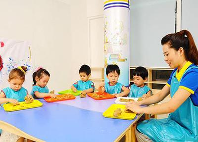 重庆幼师学校哪个好