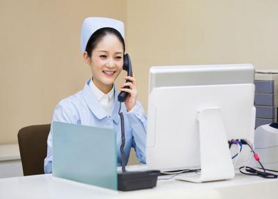 护理专业护士