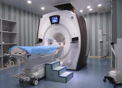 医学影像技术学什么