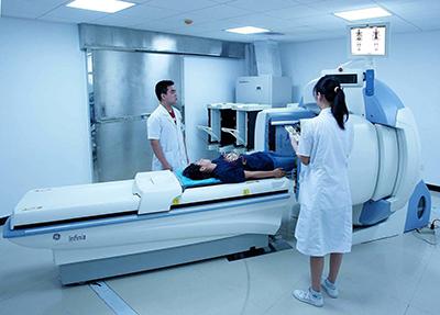 医学影像技术是什么