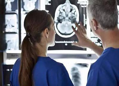 医学影像技术的课程