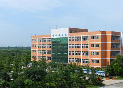 教学楼环境