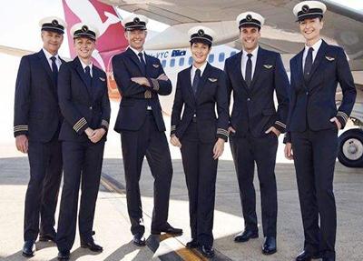 航空服务专业报名条件