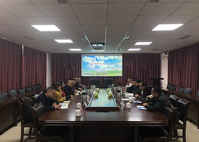 眉山职业技术学院和成都中和职业中学展开五年制联合办学