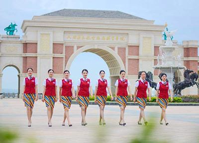 天府新区航空旅游职业学院和东星航空学院哪个就业好