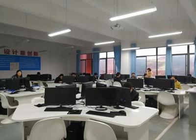 合江少岷职业技术学校祝贺计算机专业2019本科上线23人