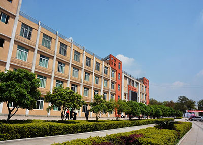 宜宾职业技术学院