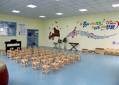 学前教育实训室