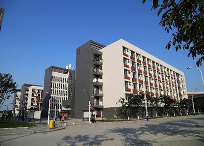 成都校区教学楼