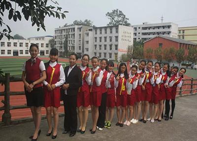 柳嘉职业技术学校