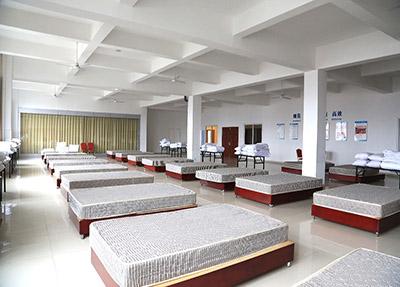 酒店管理实训室