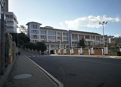 攀枝花经贸旅游学校