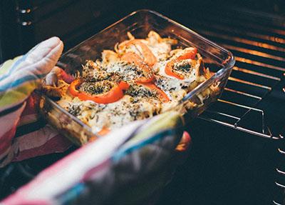 烹饪与营养教育