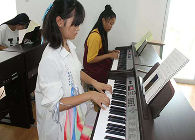 内江科技开发学校