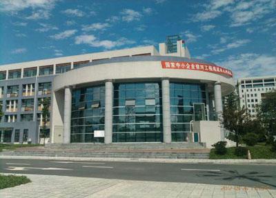 四川工商职业技术学院