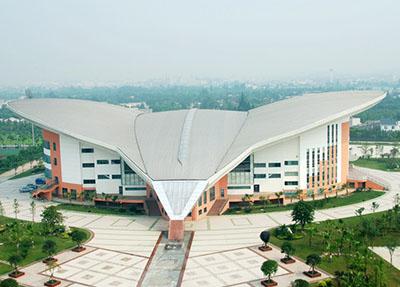 成都城市建设技工学校