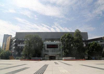 成都工业职业技术学院